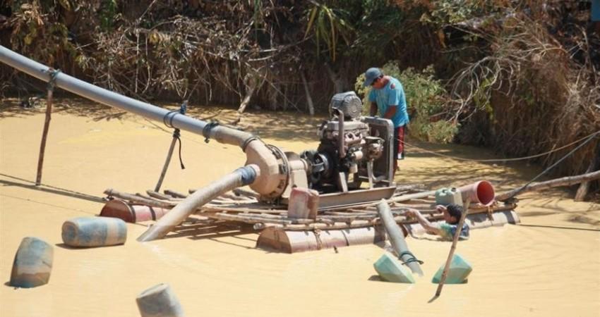 La Amazonía peruana en emergencia por contaminación